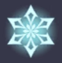 Genshin Impact Elemental Combos Cryo Symbol