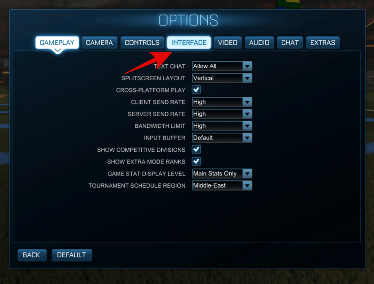 How To Add People On Rocket League