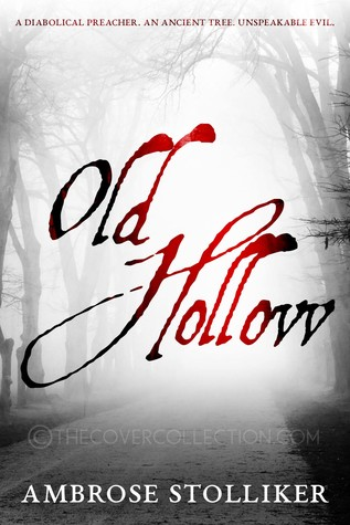 OLD HOLLOW FRONT COVER