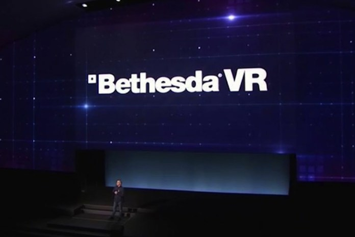 Bethesda VR
