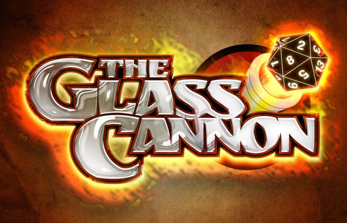glass cannon podcast