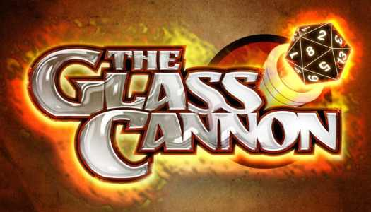 Glass Cannon Podcast: Episode 151 – Heavy is the Head That Wears the Crayon
