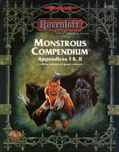 Ravenloft-Compendium