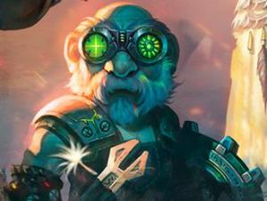Top Twelve Forest Gnome 5e Race {Kwalai}