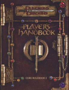 D&D 3rd Edition (3e)