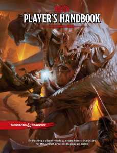 D&D 5th Edition (5e)