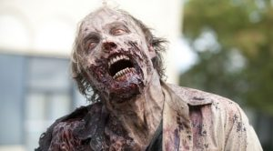 Zombies – Various franchises