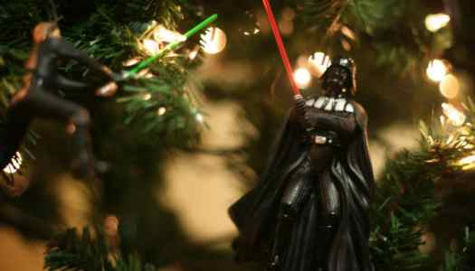 Being a Nerd Dad: Hot Holiday Gifts for Little Nerds