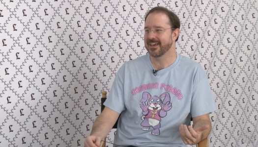 Some Fast and Fascinating Facts About Author John Scalzi