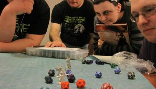 Does D&D Warp Our Ability to Tell Truth from Fiction?