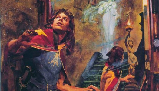 7 Excellent Old School D&D Adventures from the Pages of Dungeon Magazine