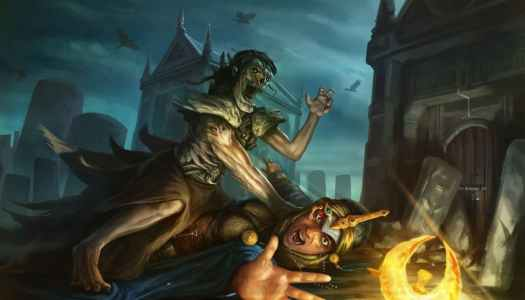 What can King Solomon teach us about slaying demons in our roleplaying games?