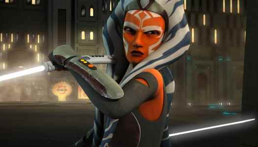 Ahsoka: A Spoiler-Free Look at E.K. Johnston's Star Wars Western
