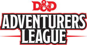 adventurers league logo
