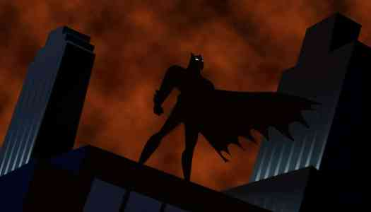Nerd Nostalgia: Looking Back at Batman: The Animated Series