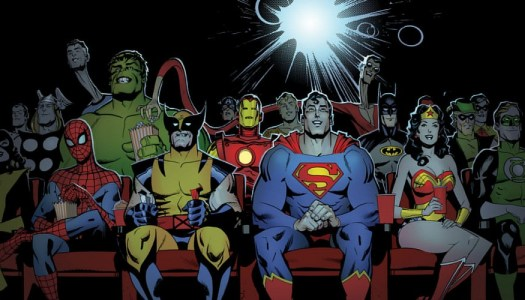 Top 7 Comic Based Movies Made Before 2000