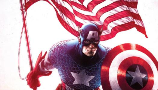 7 USA-Themed Marvel Heroes (That Aren't Captain America)