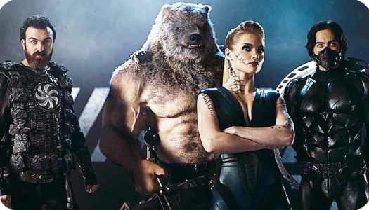 What's Streaming: The Guardians, the Russian Superhero Film Modeled After the Avengers
