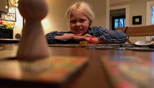 5 Tips for Teaching Kids to Play Heavier Board Games