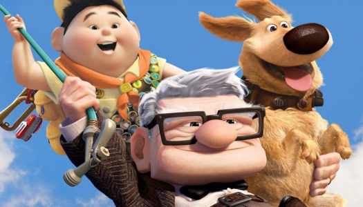 Up: The Reckoning (Or How a Beloved Pixar Film Almost Tore Apart Nerds On Earth)