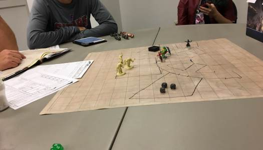 How to Speed Up Combat in your D&D or Pathfinder Games