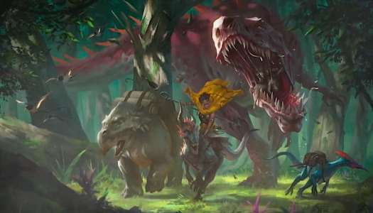 Are you looking for more D&D adventures in the jungles of Chult?