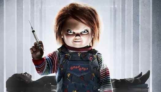 Chucky Always Comes Back: A Review of Cult of Chucky