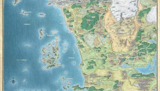 Dream With Us: The Evidence for Future D&D Books and Storylines