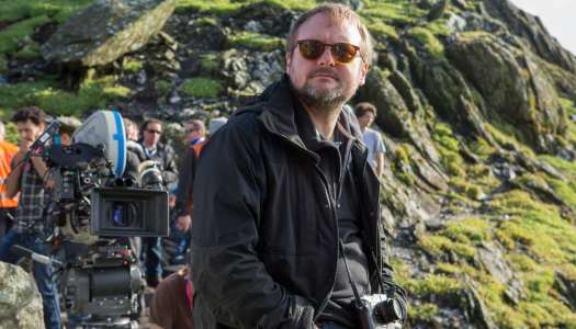 When Nerds Attack: The Rian Johnson Story