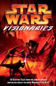 Star Wars Visionaries (2005)