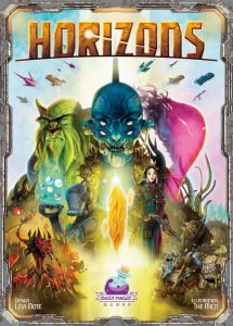 Horizons byDaily Magic Games