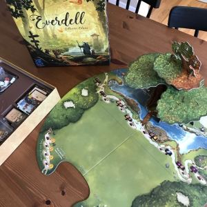 Everdell by Starling Games