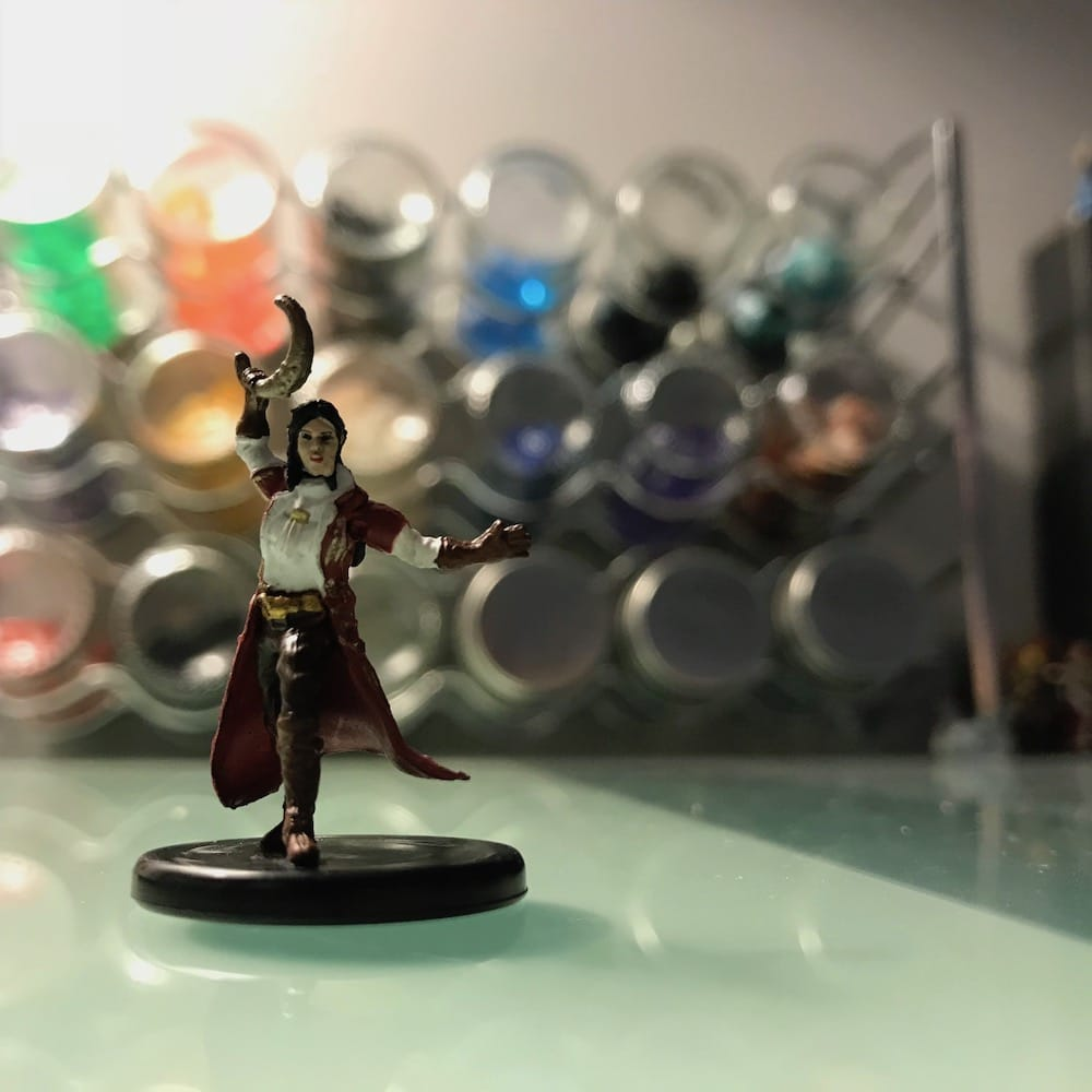 Enhance Your D D Games Using Wizkids Pre Painted Miniatures Nerds On Earth