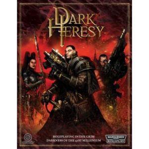 Dark Heresy (1st edition)