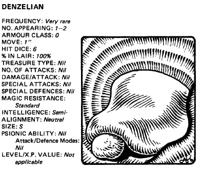 7 Lessons D&D Players Can Learn from the 1e Fiend Folio - Nerds on Earth
