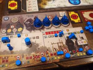 Scythe: Objectively Speaking