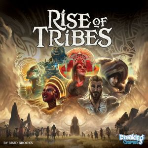 Rise of Tribes