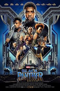 Black Panther (February 2018)