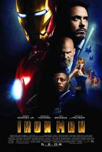Iron Man (May 2008)