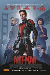 Ant-Man (July 2015)