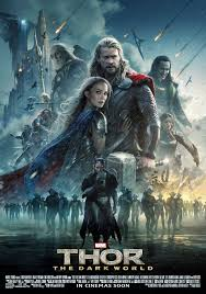 Thor: The Dark World (November 2013)