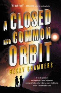 A Closed and Common Orbit—Becky Chambers
