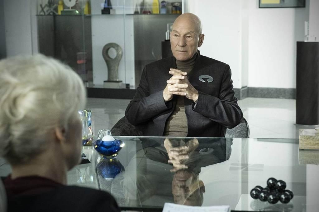 Star Trek Picard S1E2 Episode Review