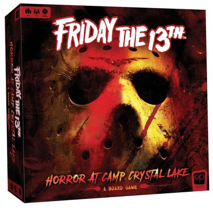 horror at camp crystal lake box art