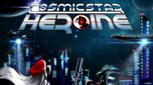 CosmicStarHeroine