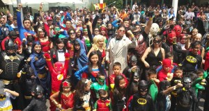 DC Rebirth Fans