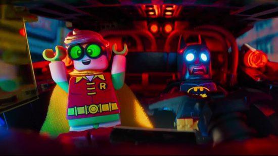 LegoBatmanRobin