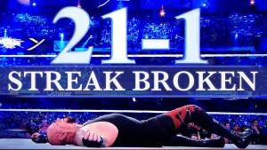 StreakBroken