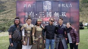 Dynasty-Warriors-The-Movie-cast