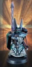 Disciples of Caliban Company Master